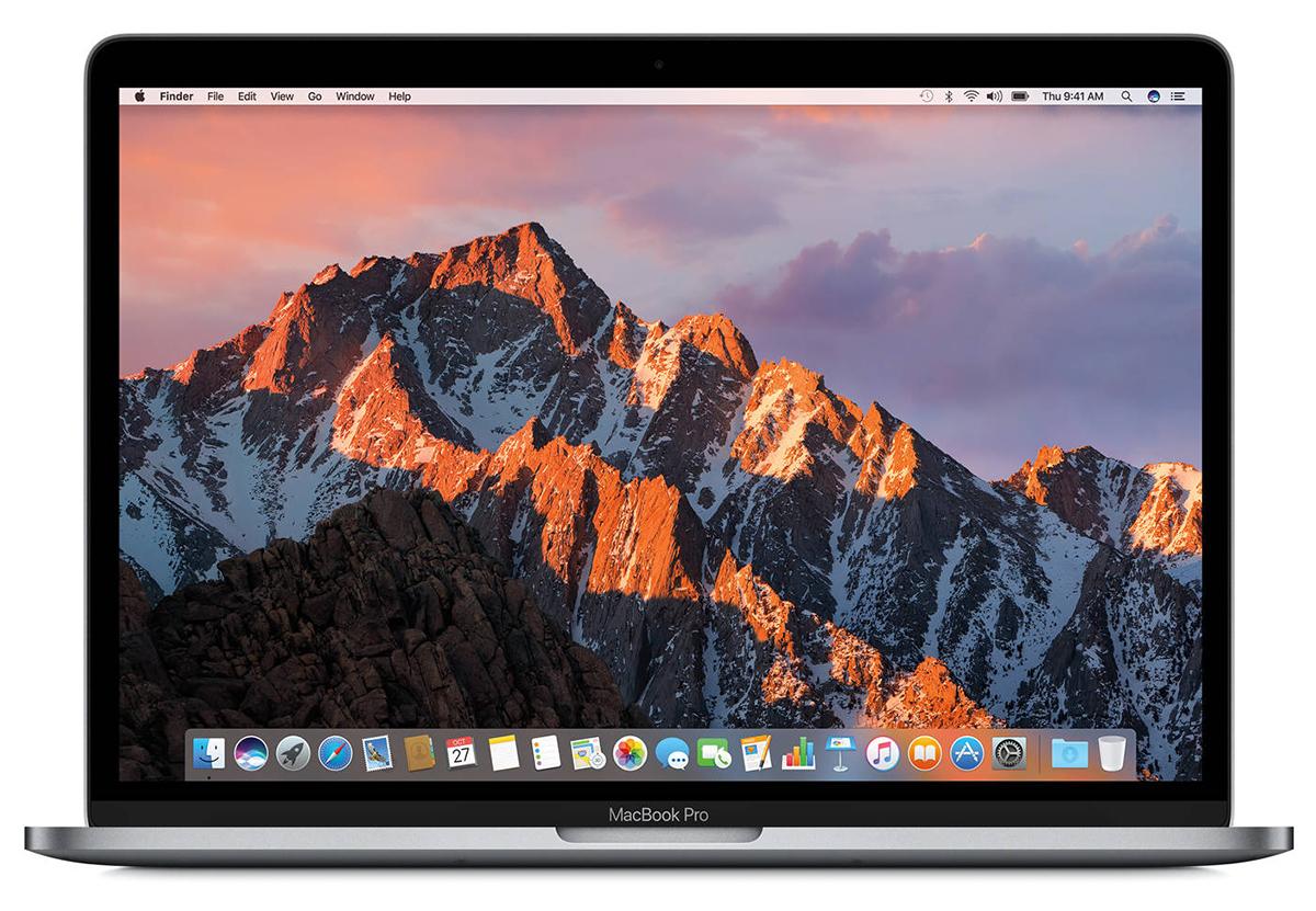 Galeria laptopów Apple nie jest zbyt pokaźna. Taktyka producenta polega na posiadaniu w swojej ofercie kilku modeli laptopów z różną specyfikacją, które cyklicznie są aktualizowane
