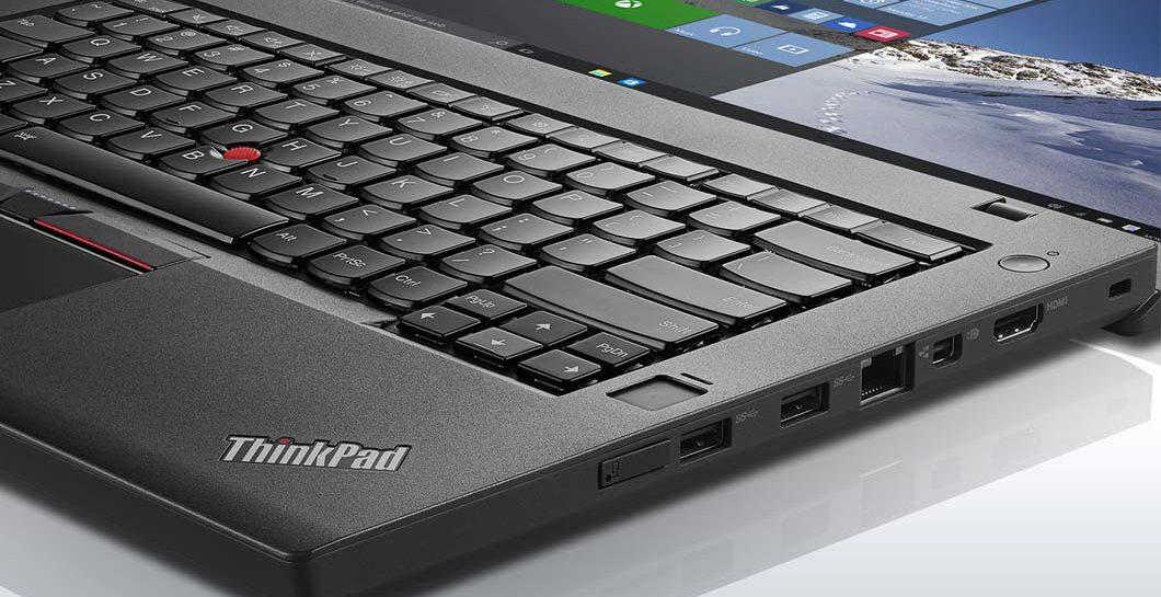 Laptopy w biznesie obecne są niemalże odkąd stały się w ogóle popularne